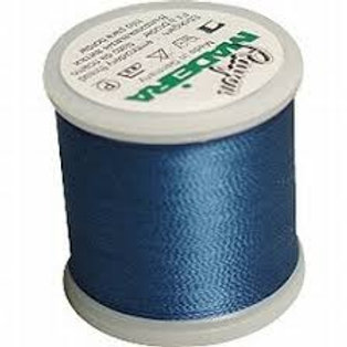 Madeira 1296 Rayon Machine Embroidery Thread