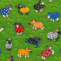 Rainbow Sheep Nutex 87650 101 A0245