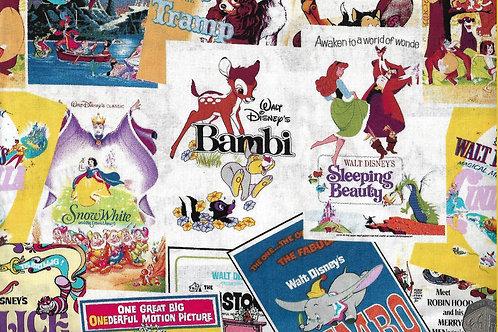 Disney Posters A0405 Nutex