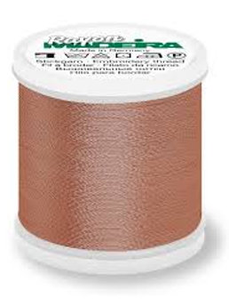 Madeira 1057 Rayon Machine Embroidery Thread