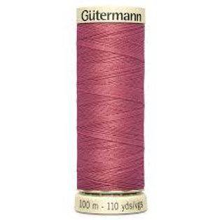 Gutermann Sew-all Thread 100m col 81