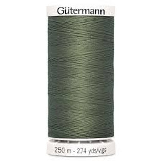 Gutermann Sew-all Thread 250m col 824