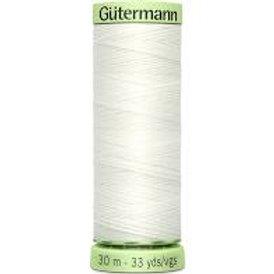 Gutermann Top Stitch Thread 30m col 111