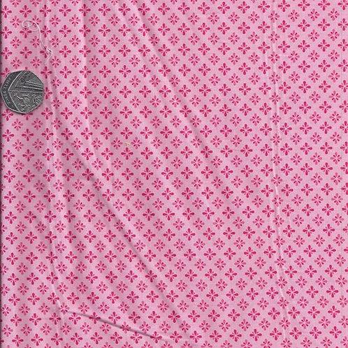 Pink Flori A0507