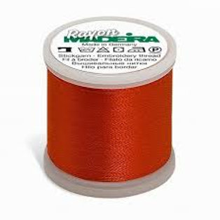 Madeira 1379 Rayon Machine Embroidery Thread