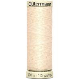 Gutermann Sew-all Thread 100m col 414