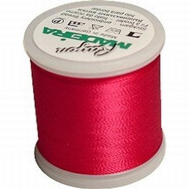 Madeira 1110 Rayon Machine Embroidery Thread