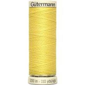 Gutermann Sew-all Thread 100m col 580