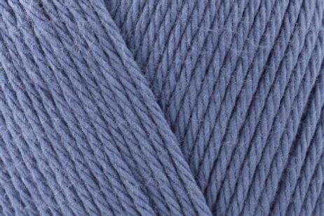 James C Brett Its Pure Cotton col IC15 Denim 100g