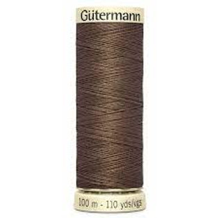 Gutermann Sew-all Thread 100m col 815