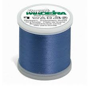 Madeira 1028 Rayon Machine Embroidery Thread