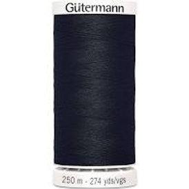 Gutermann Sew-all Thread 250m col 000