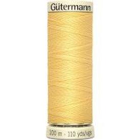 Gutermann Sew-all Thread 100m col 7