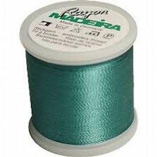 Madeira 1279 Rayon Machine Embroidery Thread