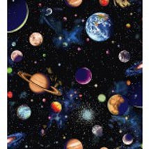 Solar System - Planets A0013 Nutex 89690 101