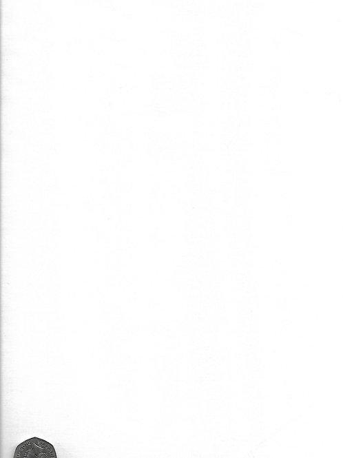 Bright White Cotton A0578