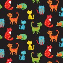 Happy Paws - Cats Nutex 89980 1 A0007