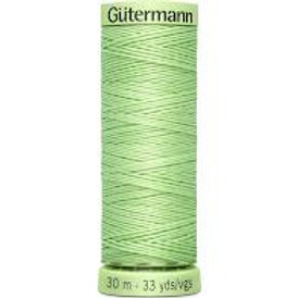 Gutermann Top Stitch Thread 30m col 152