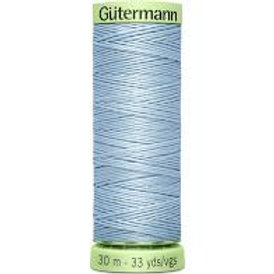 Gutermann Top Stitch Thread 30m col 75