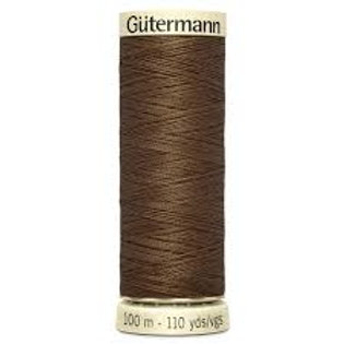 Gutermann Sew-all Thread 100m col 289
