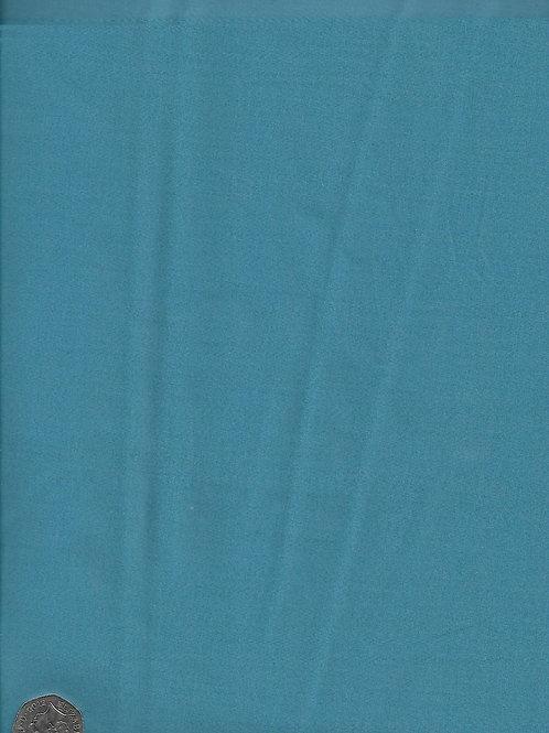 Denim Blue Cotton A0571