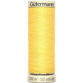 Gutermann Sew-all Thread 100m col 852