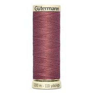 Gutermann Sew-all Thread 100m col 474