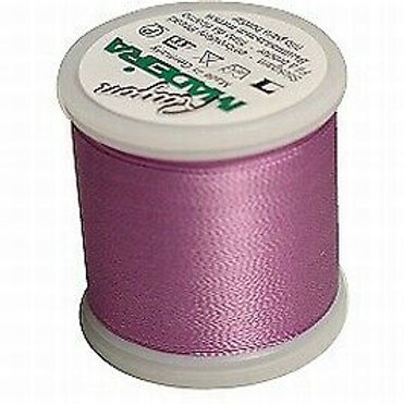 Madeira 1080 Rayon Machine Embroidery Thread