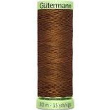 Gutermann Top Stitch Thread 30m col 650