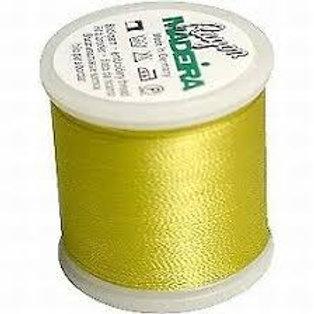 Madeira 1159 Rayon Machine Embroidery Thread