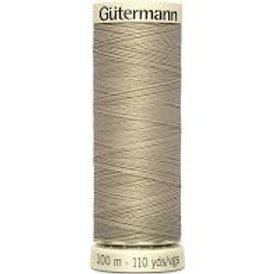Gutermann Sew-all Thread 100m col 131