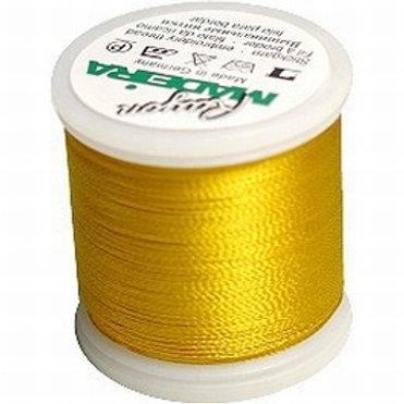 Madeira 1025 Rayon Machine Embroidery Thread