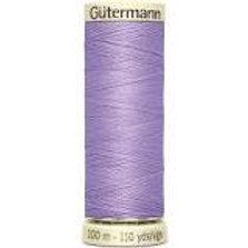 Gutermann Sew-all Thread 100m col 158