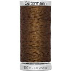 Gutermann Extra Strong Thread 100m col 650