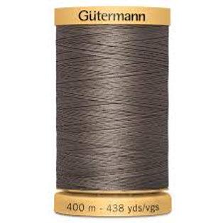 Gutermann Natural Cotton Thread 400m col 1225
