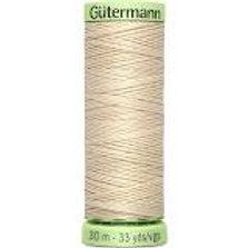 Gutermann Top Stitch Thread 30m col 169
