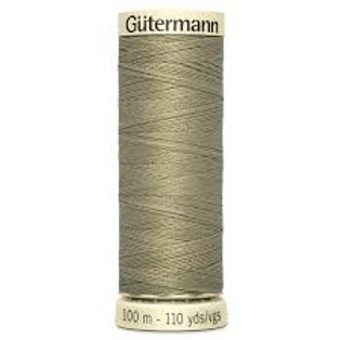 Gutermann Sew-all Thread 100m col 258