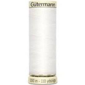 Gutermann Sew-all Thread 100m col 800