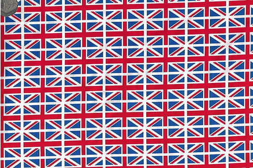 Union Jacks A0353
