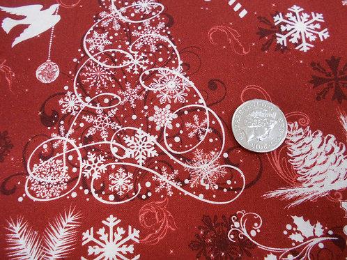 Christmas Joy Nutex C0013