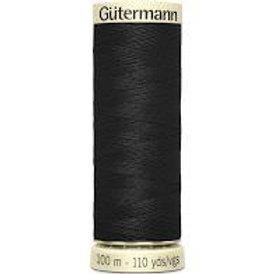 Gutermann Sew-all Thread 100m col 000