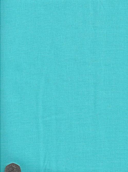 Bright Blue Cotton A0585