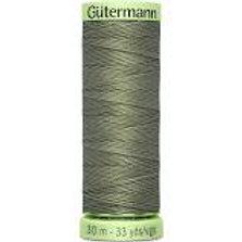 Gutermann Top Stitch Thread 30m col 824