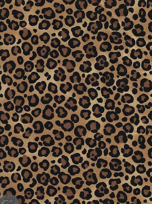 Leopard Print A0438 Rose & Hubble