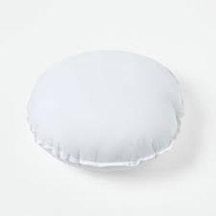 Round Cushion Pad 35cm Diameter