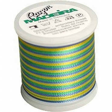 Madeira 2146 Rayon Machine Embroidery Thread