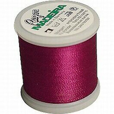 Madeira 1188 Rayon Machine Embroidery Thread