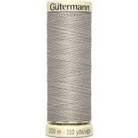 Gutermann Sew-all Thread 100m col 118