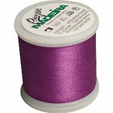 Madeira 1033 Rayon Machine Embroidery Thread