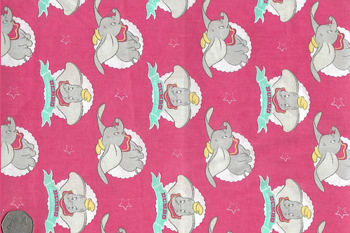 Coral Dumbo A0016